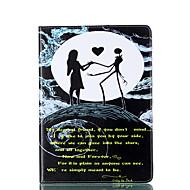 Для samsung galaxy tab a 9.7 a 7.0 e 9.6 обложка для кассеты танцевальная модель card stent pu материал плоская защитная оболочка