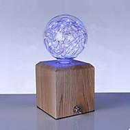 お買い得  LED ボール型電球-2W 150lm E27 LEDボール型電球 G95 33 LEDビーズ ハイパワーLED ブルー 85-265V