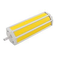 voordelige LED-spotlampen-14W 350 lm R7S LED-spotlampen TL 3 leds COB Warm wit Koel wit AC85-265 AC 85-265V