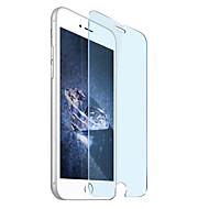 Недорогие Модные популярные товары-Защитная плёнка для экрана для Apple iPhone 7 Plus Закаленное стекло 1 ед. Защитная пленка для экрана HD / Уровень защиты 9H / 2.5D закругленные углы