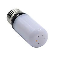 お買い得  LED コーン型電球-HKV 5W 400-500lm E14 E26 / E27 LEDコーン型電球 30 LEDビーズ SMD 5736 温白色 クールホワイト 220-240V