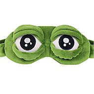 preiswerte Alles fürs Reisen-Reiseschlafmaske Tragbar Klappbar Sonnenschutz Ausruhen auf der Reise Antistatisch Atmungsaktivität 1set für Reisen