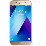для Samsung GALAXY a3 (2017 г.) NillKin HD анти отпечатков пальцев пакета пленки подходящего