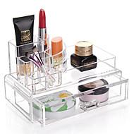Cajones Organizadores de Tocador Organizadores de Armario Organizadores de Joyas Cajas de Joyería Almacenamiento de Maquillaje