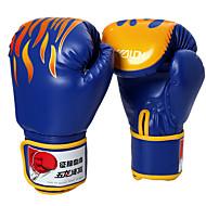 Bokshandschoenen Bokszakhandschoenen Trainingsbokshandschoenen voor Boksen Thaiboksen Lange VingerHoud Warm Ademend Schokbestendig Hoge
