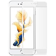 Недорогие Защитные плёнки для экрана iPhone-Защитная плёнка для экрана Apple для iPhone 7 Закаленное стекло 1 ед. Защитная пленка для экрана Защита от царапин HD