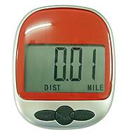 Недорогие Браслеты и трекеры для активного образа жизни-Смарт-браслет Педометры Датчик частоты пульса