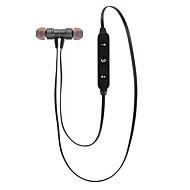 Cwxuan® Magnetic Bluetooth Wireless Sport Metal In-Ear Earphone / Self-Timer