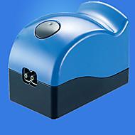رخيصةأون -أحواض السمك مضخات الهواء تعقيم اصطناعي مع قواطع دليل التحكم في درجة الحرارة قابل للتعديل بدون صوت غير سام و بدون طعم بلاستيك 110V