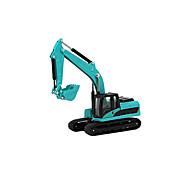 Aufziehbare & Stoßbare Spielsachen Spielzeugautos Spielzeuge Baustellenfahrzeuge Aushubmaschine Schaufelradbagger Spielzeuge