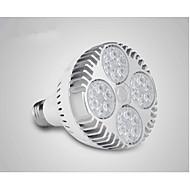 abordables Luces LED Par-36W 400-450lm Luces Par LED 24 Cuentas LED LED de Alta Potencia Blanco 220-240V