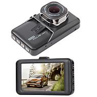 abordables DVR de Coche-Y1 1080p DVR del coche 170 Grados Gran angular 3 pulgada Dash Cam con Detección de Movimiento Registrador de coche