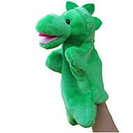 ราคาถูก -Finger Puppet Puppets ของเล่นการศึกษา น่ารัก Tactel Plush สำหรับเด็ก Toy ของขวัญ