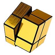 halpa Harrastukset-Rubikin kuutio Shengshou Mirror Cube 2*2*2 Tasainen nopeus Cube Rubikin kuutio Puzzle Cube Lahja Unisex