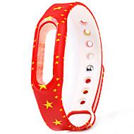 Недорогие Аксессуары для смарт часов-фторэластомерная спортивная группа для xiaomi watch-1./1s часовые группы для xiaomi