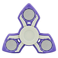 voordelige Speelgoed & Hobby-Fidget spinners Hand Spinner Draaitol Speeltjes Speeltjes Stress en angst Relief Focus Toy Kantoor Bureau Speelgoed Relieves ADD, ADHD,