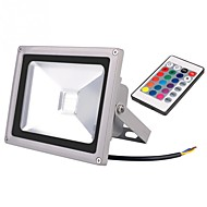 halpa LED-valonheittimet-20W RGB