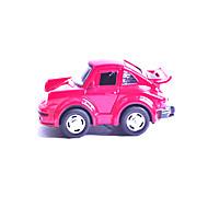 voordelige Speelgoed & Hobby's-Duw- & trekspeelgoed Speeltjes SUV Speeltjes Bus Muovi Kromi Stuks Unisex Geschenk
