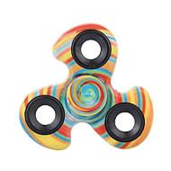 voordelige Speelgoed & Hobby-Fidget spinners Speelgoedauto's Hand Spinner Draaitol Speeltjes Speeltjes Stress en angst Relief Relieves ADD, ADHD, Angst, Autisme Muovi