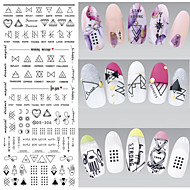 Nail Art matrica Other smink Kozmetika Nail Art Design