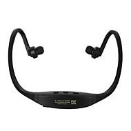 billige -Cwxuan sport bluetooth hodetelefoner hodesett med mic / fm / tf spor for iphone 7/6 / 6s samsung s7 / 6 og andre