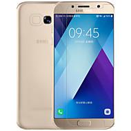 Недорогие Чехлы и кейсы для Galaxy A-Защитная плёнка для экрана Samsung Galaxy для A5 (2017) Закаленное стекло 1 ед. Защитная пленка для экрана Против отпечатков пальцев