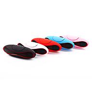 preiswerte Lautsprecher-Bluetooth 4.0 3.5mm Wireless Bluetooth-Lautsprecher Weiß Schwarz Dunkelblau Fuchsia Rose Rosa