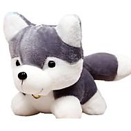 voordelige Speelgoed & Hobby's-knuffels Poppen Speeltjes Honden Dier Katoen Unisex Stuks