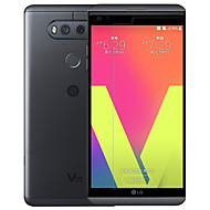 For LG V20  FUSHUN 0.3 mm Premium Tempered Glass Screen Protector HD Toughened Protective Film