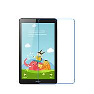 お買い得  スクリーンプロテクター-スクリーンプロテクター のために Huawei 強化ガラス 1枚 スクリーンプロテクター 硬度9H