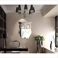 Dieren Muurstickers 3D Muurstickers Decoratieve Muurstickers,Acryl Materiaal Huisdecoratie Muursticker