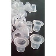 9mm 트럼펫 안료 컵 1000pcs / bag