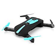 お買い得  ラジコン おもちゃ-RC ドローン JY 018 4チャンネル 6軸 2.4G 2.0MP HDカメラ付き ラジコン・クアッドコプター ワンキーリターン ヘッドレスモード アップサイドダウン飛行 ラジコン・クアッドコプター リモコン 1×チャージングステーション