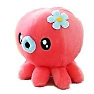 cheap Toys & Hobbies-Stuffed Toys Toys Fish Octopus Cotton Children's Unisex Pieces