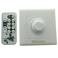 abordables Interruptores  y Enchufes-led dimmer control remoto ac90-240v para bombilla led regulable o luces de tira llevadas