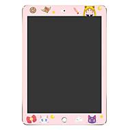 Edzett üveg Képernyővédő fólia mert Apple iPad Mini 4 iPad Mini 3/2/1 Védőfólia 9H erősség 2.5D gömbölyített szélek Minta Karcolásvédő