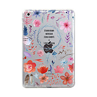 Case for iPad (2017) Pro10.5 Cover Transparent Pattern Back Cover Case Tile Cartoon Soft TPU for iPad Pro12.9 Pro9.7 Air Air2 iPad234 mini123 mini4