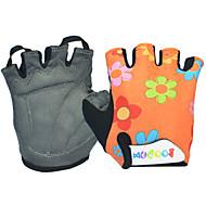 BODUN / SIDEBIKE® Aktivnost / Sport Rukavice Dječji Biciklističke rukavice Proljeće Ljeto Pasti Zima Biciklističke rukaviceOtporno na