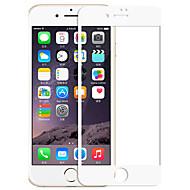Недорогие Модные популярные товары-Защитная плёнка для экрана Apple для iPhone 7 Plus Закаленное стекло 1 ед. Защитная пленка для экрана Уровень защиты 9H