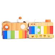 cheap Toys & Hobbies-Kaleidoscope Construction Tools Educational Toy Toys Camera Shape Toys Kids Boys Girls' 1 Pieces
