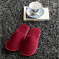 Hjemmesko og sokker
