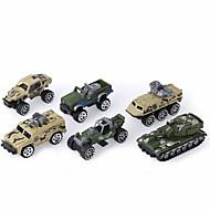 Araç Oyuncak arabalar Askeri Araç Oyuncaklar Unisex Parçalar