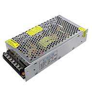 Hkv 1pcs 12v 10a 120w lystransformator højkvalitets ledd driver til led strip strømforsyning power adapte