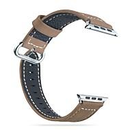 Uhrenarmband für Apple Watch Series 3 / 2 / 1 Apple Handschlaufe Klassische Schnalle