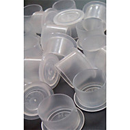 17 * 14 mm-es nagy pigment csésze 1000db / táska