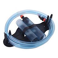 abordables Suministros de Limpieza de Acuario-Peces Acuarios Other Duradero ABS ABS