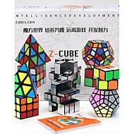 お買い得  知育玩具-ルービックキューブ ピラミンクス 鏡キューブ スムーズなスピードキューブ マジックキューブ ストレス解消グッズ パズルキューブ プラスチック 長方形 方形 ギフト