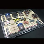 halpa Ammattityökalut-DIY 105 kpl hiominen ja kiillotus työkaluja hiominen pää puku leikkaamalla sähköinen kahvimylly tarvikkeet