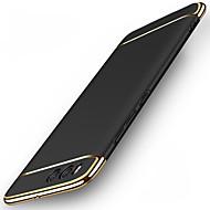 Voor xiaomi redmi noot 4 redmi noot 3 hoesje omslag plating achterhoes hoesje vaste kleur hard plastic voor xiaomi redmi 4x redmi 4a