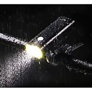 tanie Latarki-Posiadacz Światła rowerowe XP-G2 Kolarstwo LED Light Dinmable USB 400 Lumenów USB Ciepła biel Kolarstwo